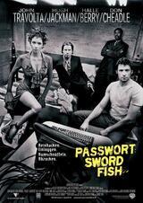 Passwort: Swordfish - Poster