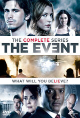 The Event - Poster