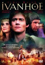 Ivanhoe - Poster