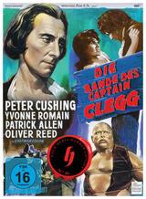 Die Bande des Captain Clegg - Poster