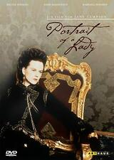 Portrait of a Lady - Poster