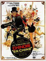 Die tollen Abenteuer des Monsieur L. - Poster
