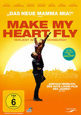 Make My Heart Fly - Verliebt in Edinburgh - Poster