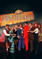 RTL Samstag Nacht - Poster