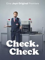 Check Check - Poster
