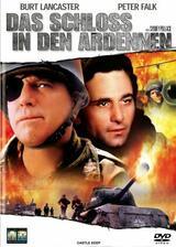 Das Schloß in den Ardennen - Poster