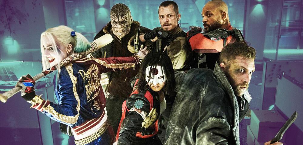 Suicide Squad 2 mit Harley Quinn: Alles zur DC-Fortsetzung