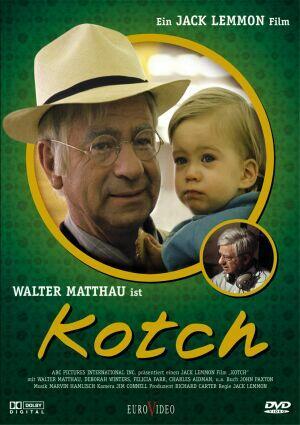 Opa Kotch - Mit Volldampf aus der Sackgasse