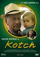 Opa Kotch - Mit Volldampf aus der Sackgasse - Poster