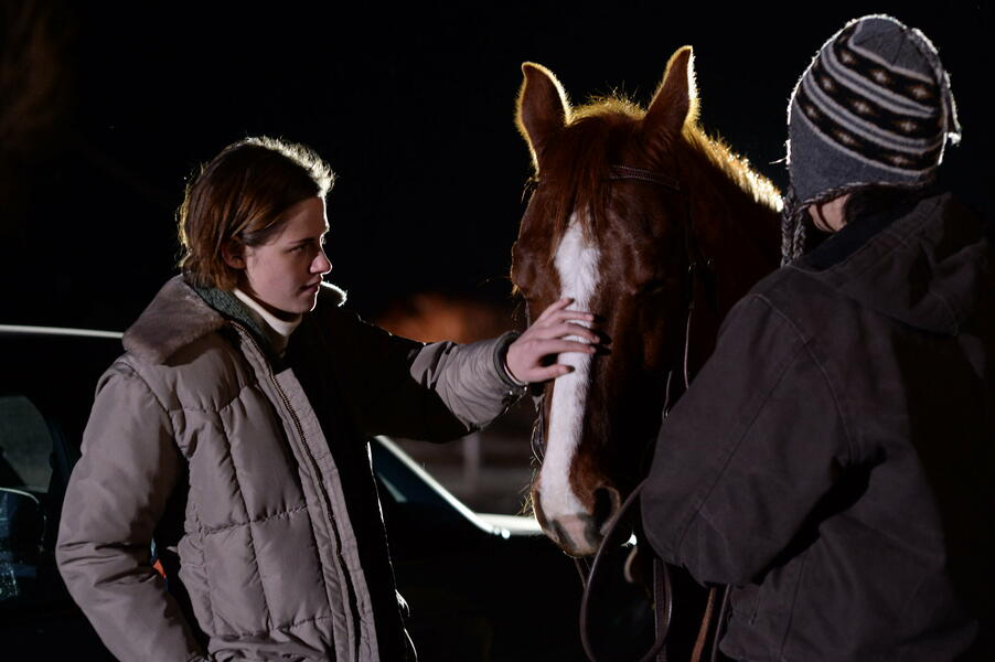 Certain Women mit Kristen Stewart und Lily Gladstone