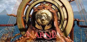Bild zu:  Die Chroniken von Narnia - Die Reise auf der Morgenröte