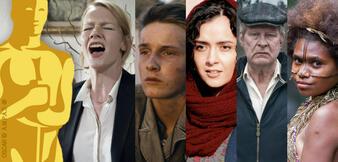 Wer gewinnt den Oscar für den Besten fremdsprachigen Film 2017?