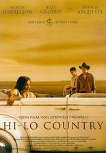 Hi-Lo Country - Im Land der letzten Cowboys