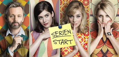 Heute startet die 4. Staffel von Masters of Sex auf Showtime