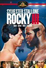 Rocky III - Das Auge des Tigers Poster