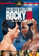 Rocky III - Das Auge des Tigers - Poster