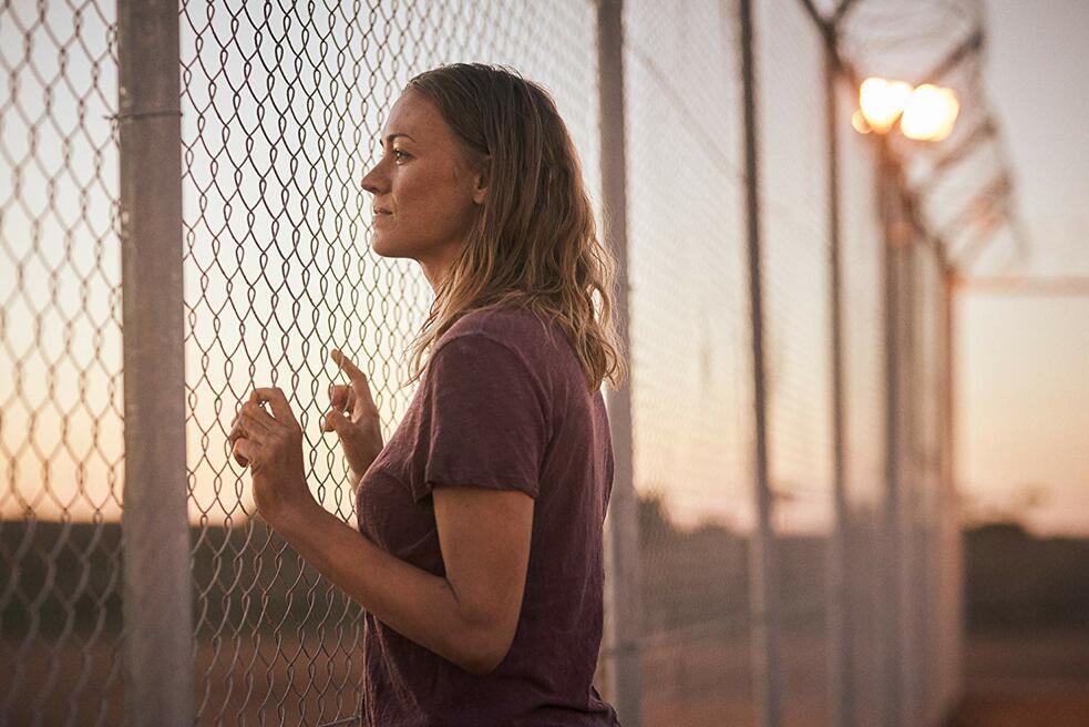 Stateless, Stateless - Staffel 1 mit Yvonne Strahovski