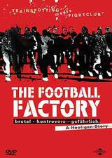 The Football Factory - Poster