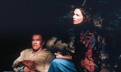 Collateral Damage mit Arnold Schwarzenegger und Francesca Neri - Bild 12