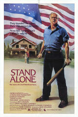 Stand Alone - Poster