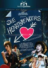 Die Heartbreakers - Poster