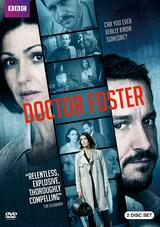 Doctor Foster - Poster