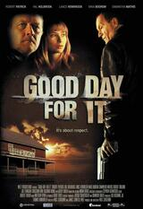 Good Day for It - Poster