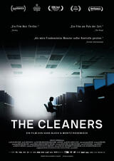 The Cleaners - Poster
