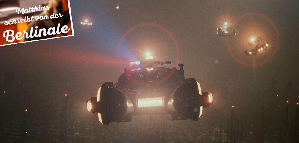 Blade Runner in der Retrospektive der Berlinale 2017