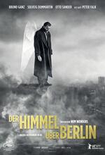 Der Himmel über Berlin Poster