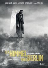 Der Himmel über Berlin - Poster