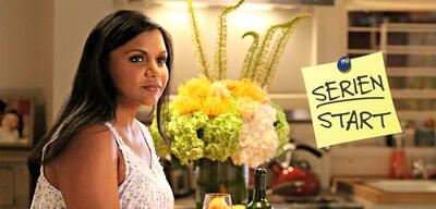 The Mindy Project, Staffel 6: Mindy Kaling