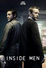 Inside Men - Poster