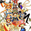 One piece poster 09