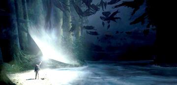 Harry Potter und der Gefangene von Azkaban: erste Patronus-Versuche