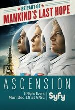 Ascension Poster
