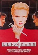 Der vierte Mann Poster