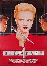 Der vierte Mann - Poster