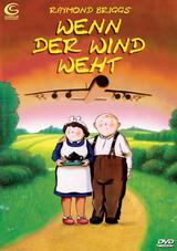 Wenn der Wind weht - Poster