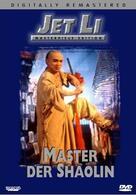 Master der Shaolin