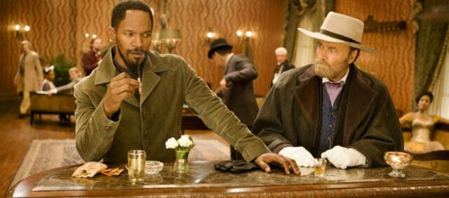 Django Unchained begeistert seine Zuschauer