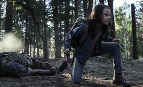 Logan - The Wolverine mit Dafne Keen - Bild 3
