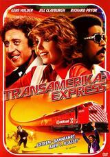Trans-Amerika-Express - Poster