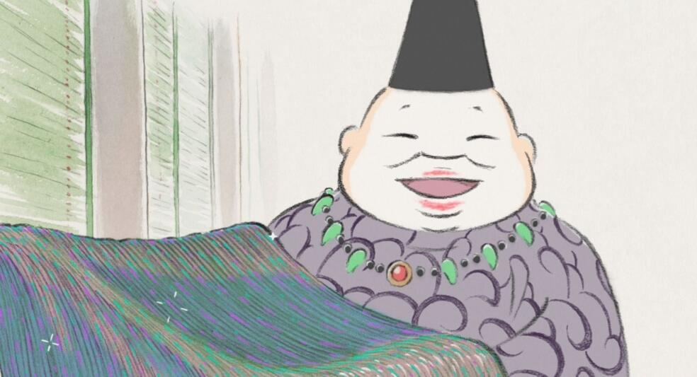 Die Legende Der Prinzessin Kaguya Stream