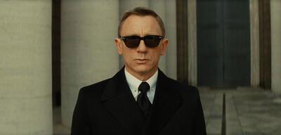 Daniel Craig in James Bond 007 - Spectre