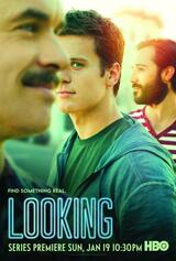 Looking - Poster