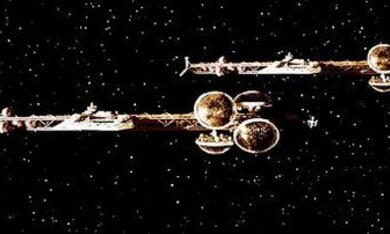 Lautlos im Weltraum - Bild 3