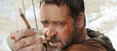 Russell Crowe als Robin Hood