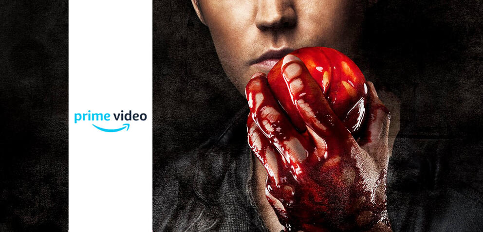 Amazon Prime holt sich Vampir-Fantasy