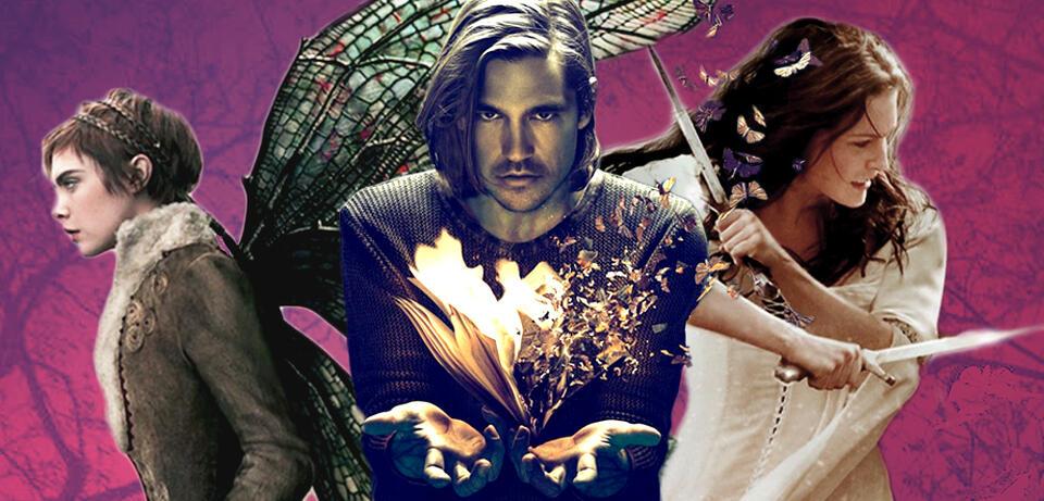 Game of Thrones-Ersatz für Fantasy-Liebhaber